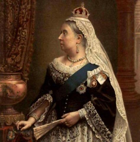 Comienzo del reinado de Victoria I de Inglaterra.