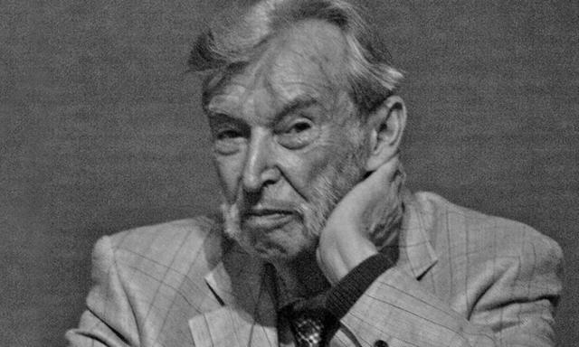 Teoría crítica en RI: Robert Cox (Canadiense, 1926-2018)