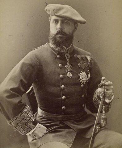 Carles VII mort.
