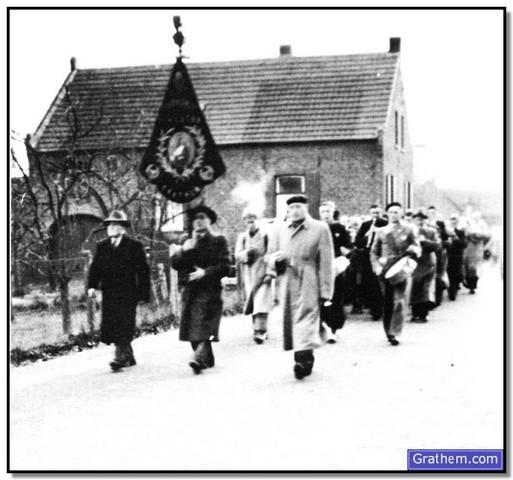 Kledingstijl na 2e wereldoorlog