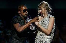 VMA Kanye West Incident