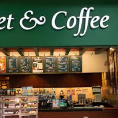 Linea de tiempo Sweet & Coffee timeline