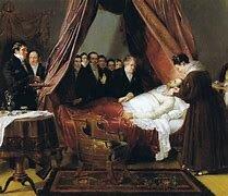 Muerte de Fernando VII. Regreso de los emigrados politícos