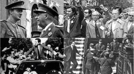 Bloque 12: La Transición Española timeline