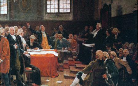 Conflits et impasse politique