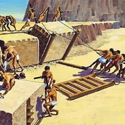 HISTORIA E IMPORTANCIA DE LA CALIDAD timeline