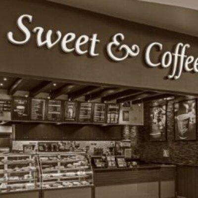 Línea del Tiempo sweet & Coffee timeline