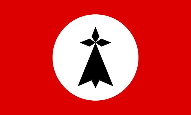 Indipendenza della Prima Repubblica di Bretagna