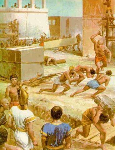 Antigüedad Grecolatina 500 (a.C)