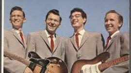 1950s music timeline