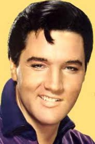 """Elvis Presley releases """"That's Alright Mama"""" on Sun Records"""
