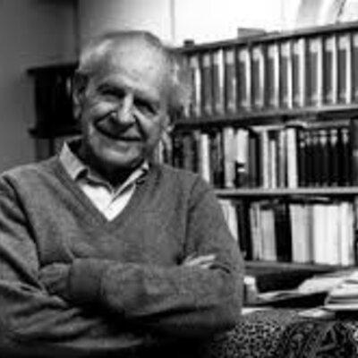 Karl Popper (28 July 1902 – 17 September 1994) timeline