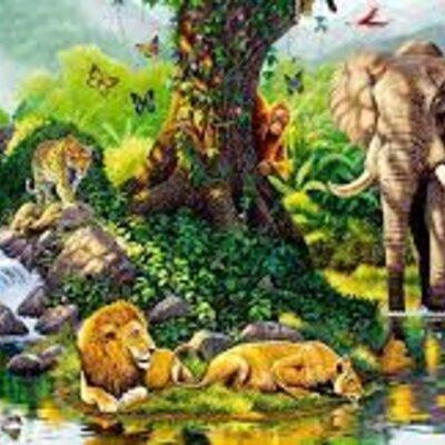 Teorías de la creación y evolución de la vida timeline