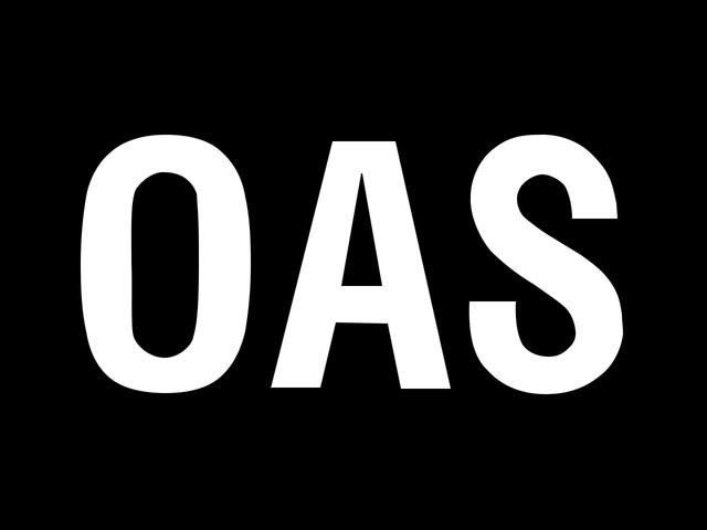 Istituzione dell'OAS nello Stato Francese