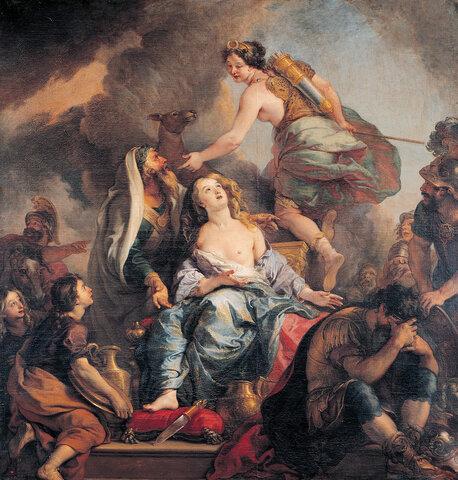 Week 3 - The 17th Century