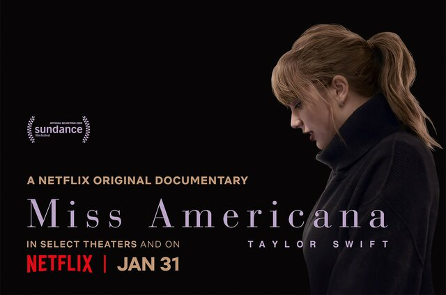 Miss Americana Documentary Release