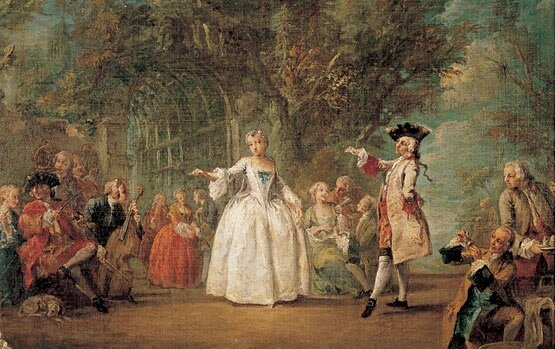 Barroque- Opera