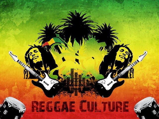 Latin- Reggae