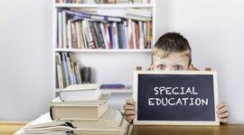 Special Education History- US v. Greece timeline