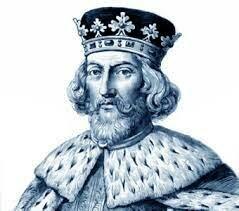 Juan nombrado de Inglaterra
