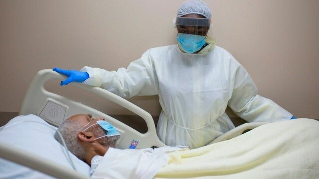 US Surpasses 3 Million Infections, Begins WHO Withdrawal