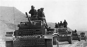 Italia e Unione Iberica entrano in Algeria contro l'OAS e il FLN