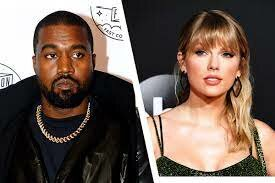 "Kanye West ""Famous"" Feud"