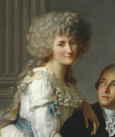 Marie-Anne Pierrette