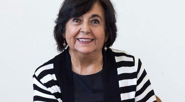 Cecilia Hidalgo Tapia