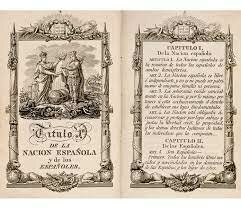 Constitución de 1814