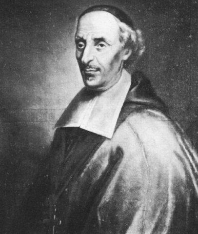 First Bishop