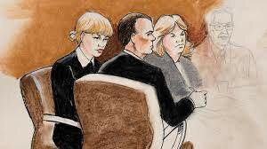 Taylor Swift's Sexual Assault Trial