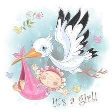 Nascimento da minha princesa Ana