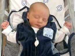 Nascimento do meu irmão