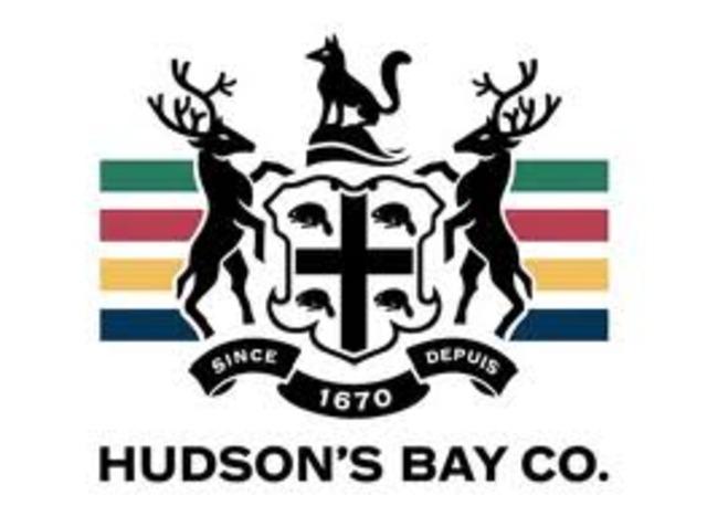 Foundation of the Hudson Bay Company