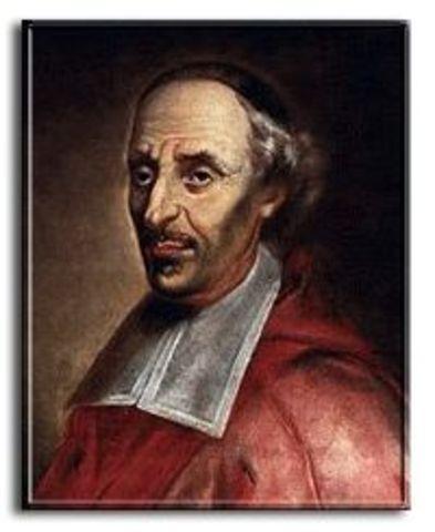 Culture- Monseigneur Francois of Laval