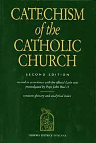 Culture- Catechism of the Quebec Diocese