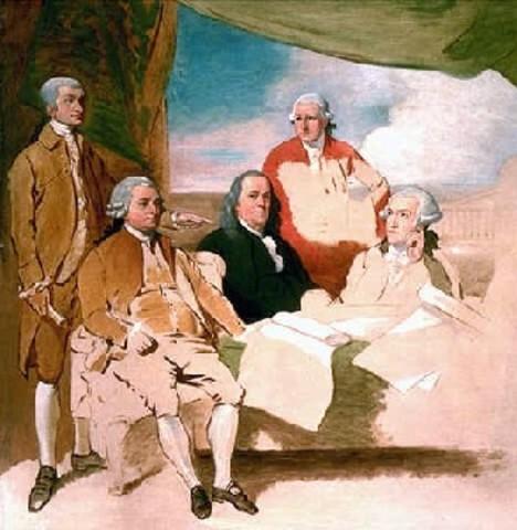 Power- the Treaty of Versaille