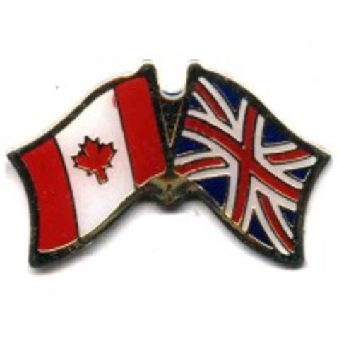 English Loyalists Arrive in Canada (Population)