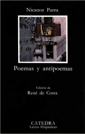 Poemas y antipoeams