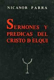 Sermones y prédicas del Cristo de Elqui