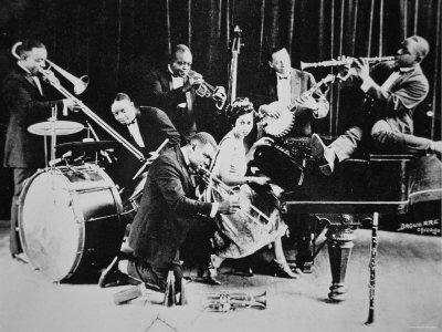 Jazz, Rock y otros géneros desde el S. XX