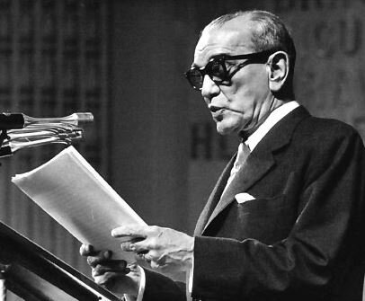 La Administración de Adolfo Ruíz Cortines (1952-1958)