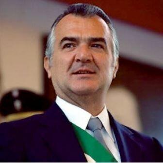 El sexenio de Miguel de la Madrid Hurtado (1982-1988)