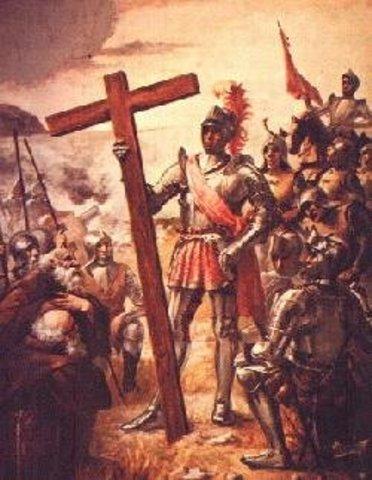 Fin de la conquista de Canarias