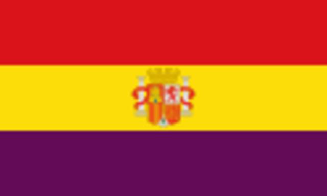 Segunda República.