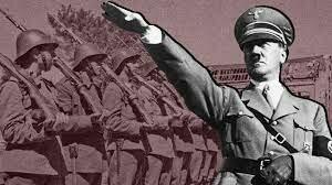 Inici de la Segona Guerra Mundial