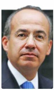 Sexenio de Felipe Calderón Hinojosa (2006-2012)