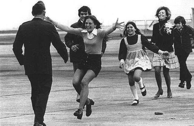 Vietnam War The End