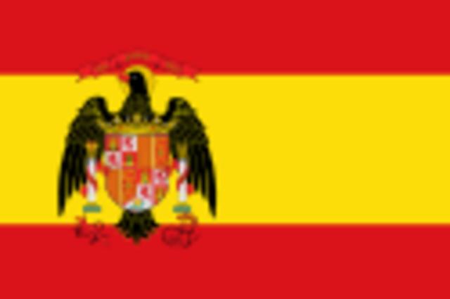 Inicio de la Transición Española.